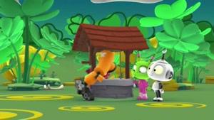 انیمیشن rob the robot قسمت 24