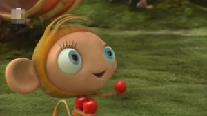انیمیشن آموزش زبان انگلیسی waybuloo برای کودکان 8