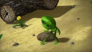 انیمیشن ماشا و میشا - قسمت 23