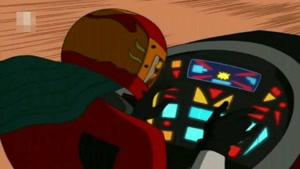 انیمیشن لاکپشتهای نینجا قسمت 70