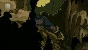 انیمیشن لاکپشتهای نینجا قسمت 67