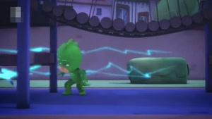 انیمیشن Pj Mask قسمت 41