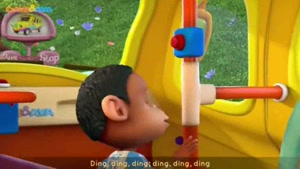 انیمیشن آموزش زبان انگلیسی Dave and Ava - قسمت 24