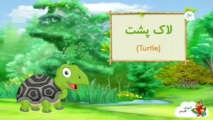 آموزش فارسی قسمت 11