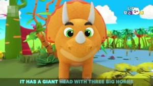 انیمیشن آموزش زبان انگلیسی Little Angel قسمت 160
