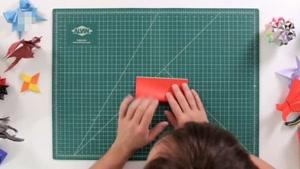 آموزش اوریگامی قسمت 61