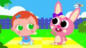 انیمیشن آموزش زبان انگلیسی Little Angel قسمت 161