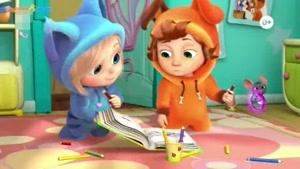 انیمیشن آموزش زبان انگلیسی Dave and Ava - قسمت 20