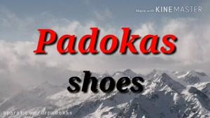 بهترین کفش طبی زنانه از فروشگاه اینترنتی دکتر پادوکس