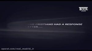 سایت آپارات  7 ماجرای جنجالی که رونالدو را به هم ریخت
