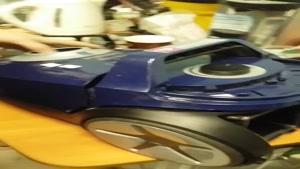 جاروبرقی فیلیپس مدل FC9184