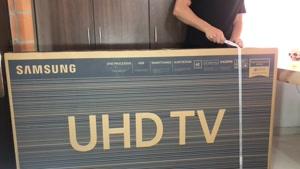 تلویزیون سامسونگ 65RU7100 | بانه خرید