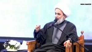 سخنرانی حجت الاسلام پناهیان در مورد انتقام خون سردار شهید