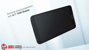 گوشی موبایل Huawei Ascend Mate 2