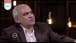 فتح الله زاده روی آنتن زنده: شاید کاندیدای ریاست جمهوری شوم!!