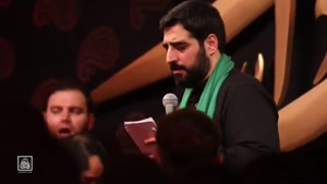 حاج سید مجید بنی فاطمه واحد فاطمیه ۹۸