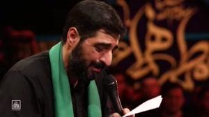 حاج سید مجید بنی فاطمه سبک زمینه فاطمیه ۹۸