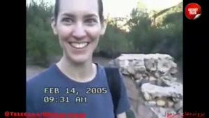 ویدیوی سقوط یوفو و حمله موجود بیگانه به یک زوج جوان+ کپشن