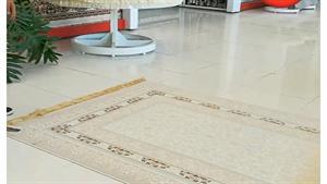 فرش لایت 700 شانه ترک - فرش مارکت - خرید اینترنتی فرش کاشان