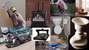 با 7 اختراع جالب و دیدنی آشنا شوید