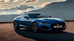 معرفی خودرو جگوار f-type مدل 2020