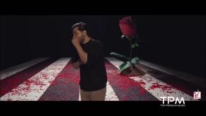 موزیک ویدیو آهنگ آدم سابق از رضا بهرام