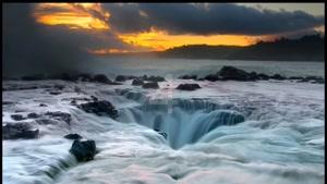 10 پدیده عجیب در اقیانوس!