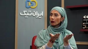 علت دلخوری سحر زکریا از مهران مدیری