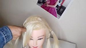 مدل مو دخترانه خیلی شیک وجذاب
