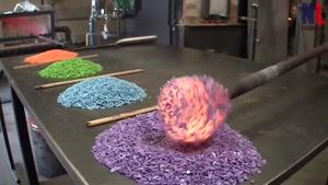 استفاده از شیشه در صنایع محتلف
