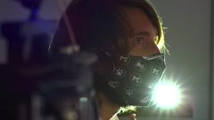 تاثیر ماسک در جلوگیری از پخش بیماری ها
