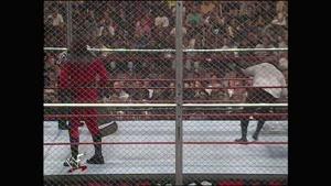 مبارزه قدیمی کین و من کایند 1998