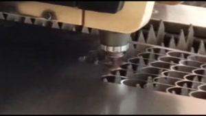 نمونه سازی قطعات اسانسور با برش لیزری در تبریز 09121865671