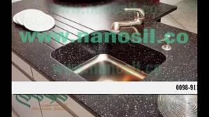فروش خط تولید سینک گرانیت و به همراه آموزش