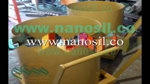 طراحی و ساخت و فروش خط تولید کورین و مرمرگرانیت