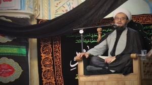 استاد غفاری : عظمت امام حسین علیه السلام