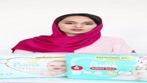محصولات کودک