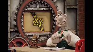 Wallace and Gromits World of Inventiom
