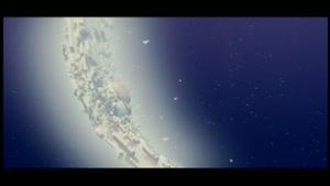 ساخت تریلر فیلم انیمیشن سیاره گنج   تریلر Treasure Planet