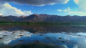نمایی زیبا و از شمال تا جنوب ایران