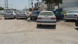 شعبه اصلی اتوگلد بوشهر