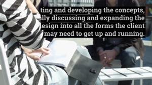 روند طراحی لوگو