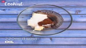 طرز تهیه کیک انجیری