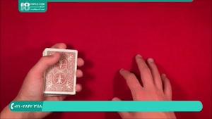 شعبده بازی با پاسور | بهترین ترفندهای باور نکردنی با پاسور