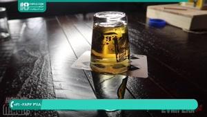 شعبده بازی | چند ترفند جالب و سرگرم کننده با بطری