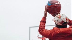 سابلیمینال بسکتبال | کمک به موفقیت در بسکتبال با ناخودآگاه
