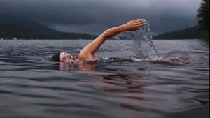 سابلیمینال شنا | کمک به شنای حرفه ای با قدرت ضمیر ناخودآگاه