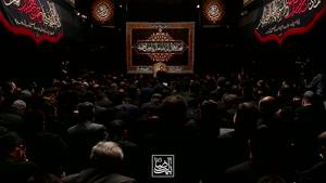 قرائت زیارت اربعین - حاج محمود کریمی