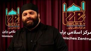 مداحی آقای حاج سید علی حسینی نژاد