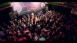مداحی کی میتونه غیر علی - کربلایی وحید شکری